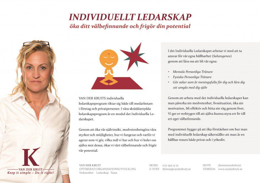 Induviduella ledarskapsprogrammet
